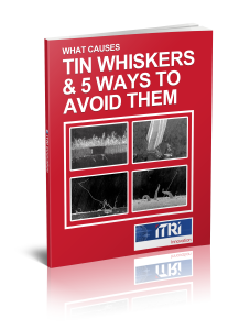 What Causes Tin Whiskers & 5 Ways to Avoid Them