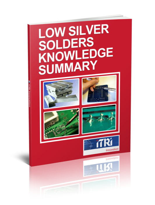 Everything you need to know about Low Silver Solders