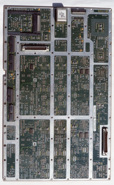 PCB Quality Control Testing Services