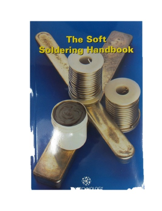 The Soft Soldering Handbook 5th Edition