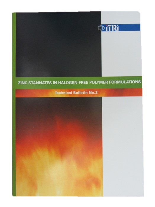 Guide to Zinc Stannates in Halogen-Free Polymers