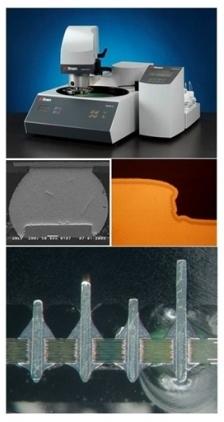 Coating & Plating Thickness Testing Laboratory