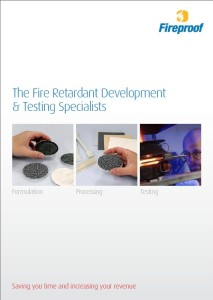 Fireproof Brochure