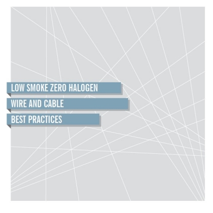 Low Smoke Zero Halogen Wire & Cable