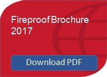 Fireproof Brochure 2017