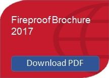 Fireproof Brochure 2017