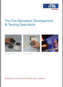 Fire Testing Brochure